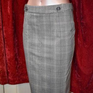 H&M Professional Flattering Pencil Skirt